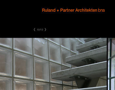 Ruland + Partner Architekten