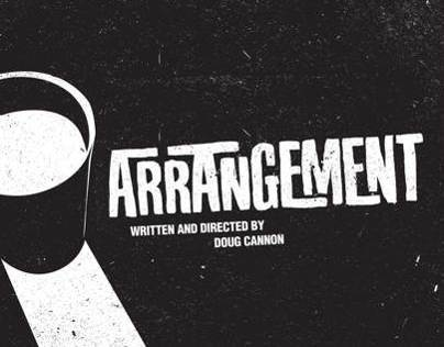 Arrangement Movie Poster