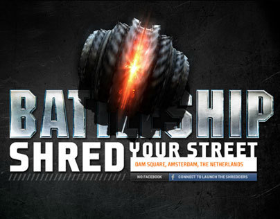 Shred Your Street
