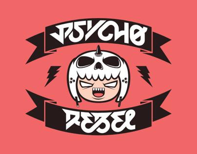 Psycho Rebel