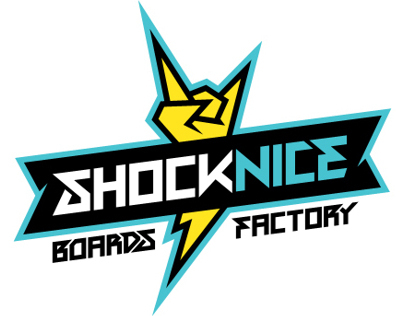 Shock Nice Boards Factory
