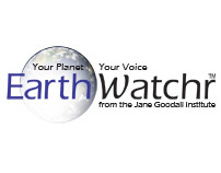 EarthWatchr™: Website - Open Source Project