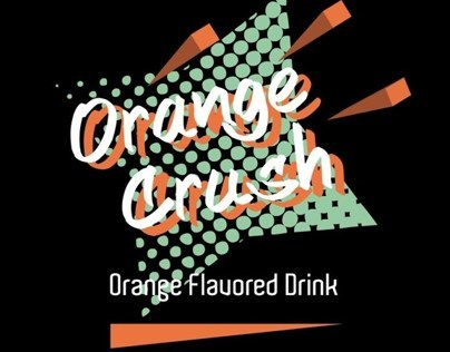 Orange Crush/Design