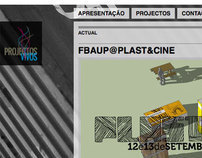 Projectos Vivos FBAUP