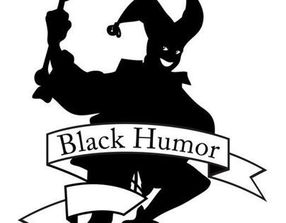 Fantasy Branding: Black Humor Vineyards