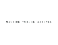 Maurice | Turnor | Gardner Branding and Website