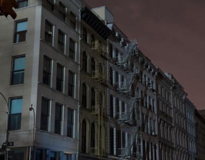 NYC Blackout
