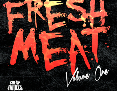 Various Fresh Meat Volume One [Cheap Thrills]