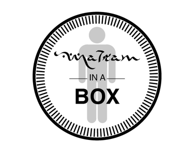 Mahram In a Box!