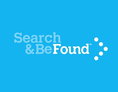 Search & Be Found Branding