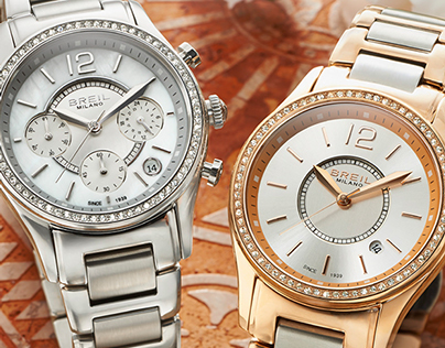 Breil Mothers Day 2014 Ad