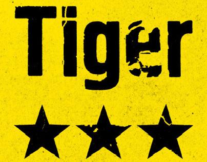 Mr Tiger