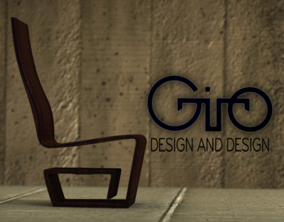 Giro chair