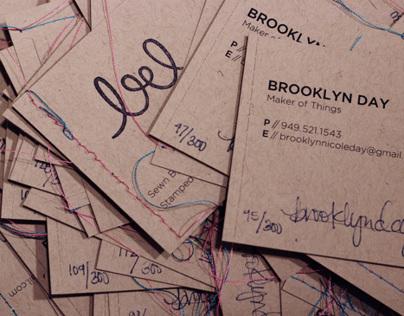 Brooklyn Day