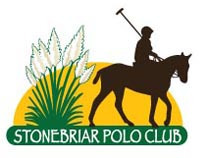 Logo design for Polo Club