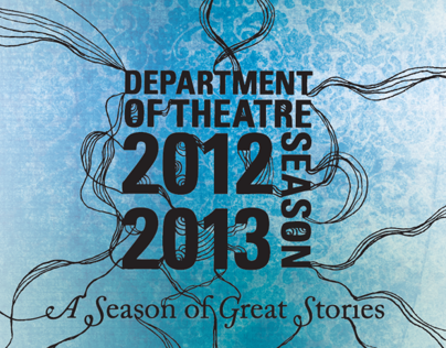 NAU Theatre Season 2012-13
