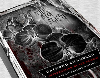 The Big Sleep - book cover