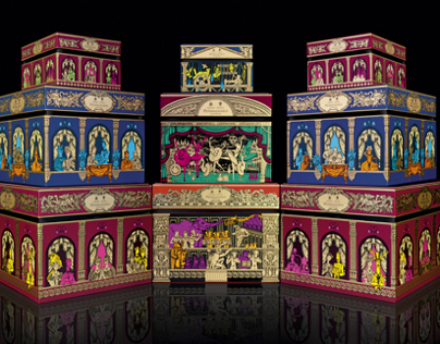 Penhaligons Christmas Gift Sets 2012