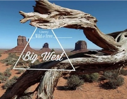 "Teaser ""Big West Project"""