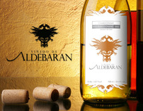 Aldebaran Packaging Design