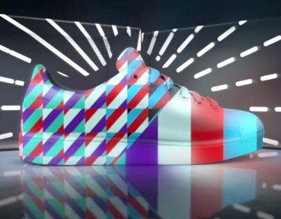 Foot Locker - Channel Design