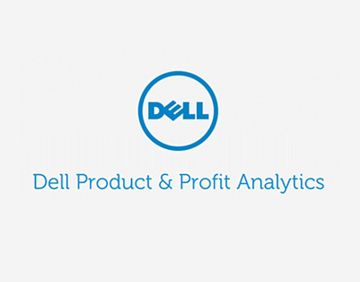 Dell Product and Profit Analytics Video