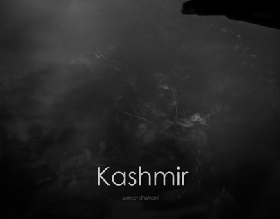 kashmir (photo essay)