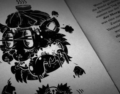 The Hangover Book