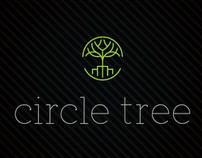 Circle Tree | Logo Designs