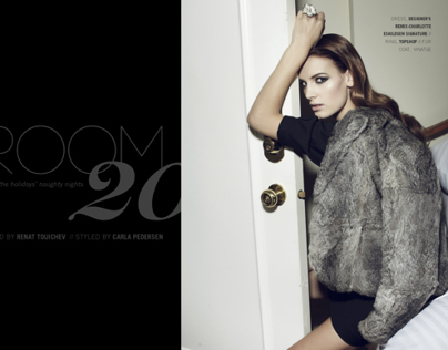 KENTON editorial - Room 20