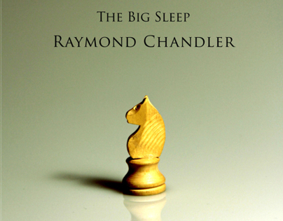 Penguin Design Awards: The Big Sleep