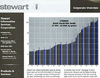 Corporate Overview -- Research mag ad + flyer