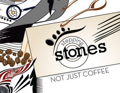 Stepping Stone Coffee House Menu