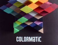 ColorMatic- Shoe Branding Campaign