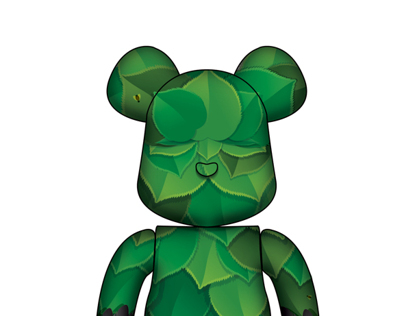 Be@rbrick concepts