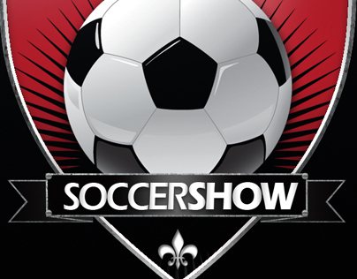 Soccer Show Pitch