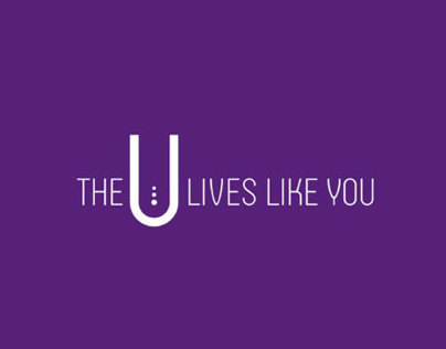The U lives like you