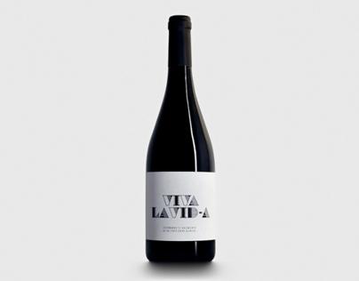 VIVA LA VID-A / Brand identity