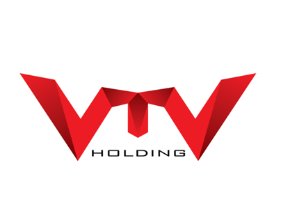 VTV Holding corporate identity