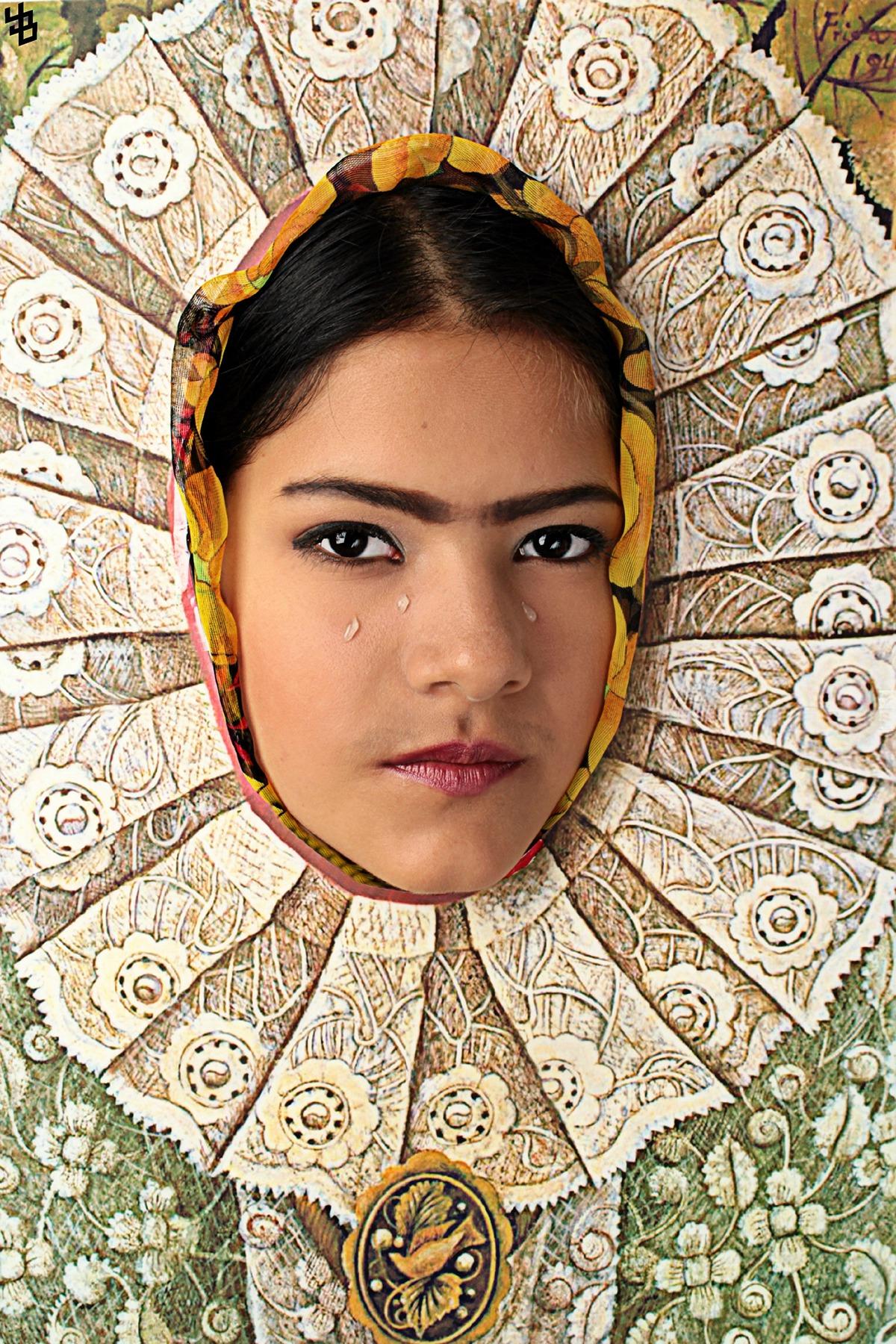 Frida Kahlo 48