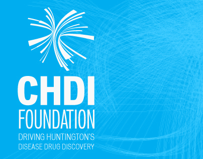 CHDI Foundation Identity
