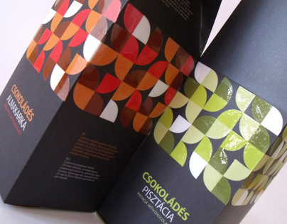 VEGABOND Package Design