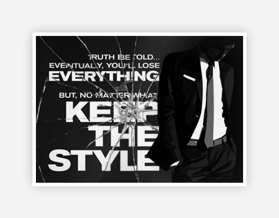 Keep the Style