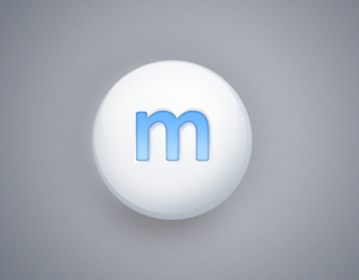 Light logo of  'Menu Interfaces'