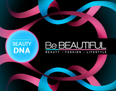 BE BEAUTIFUL - (Web Portal)