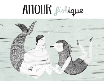 amour fishique