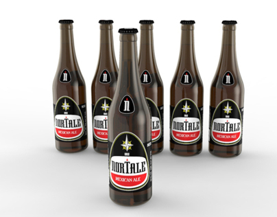 NORTALE BEER