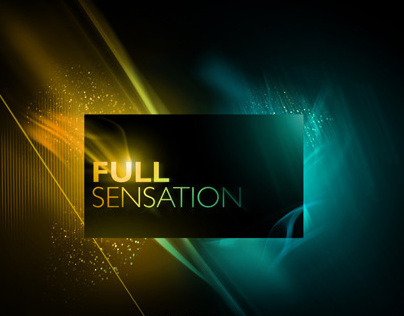 Philips TVs - Full Sensation