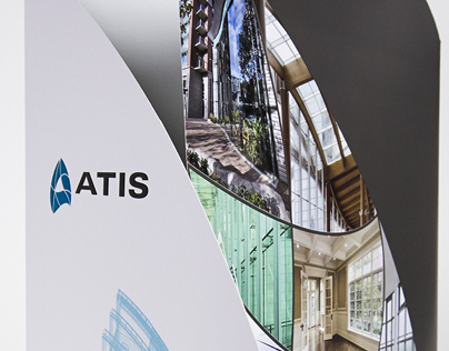 Atis Group Corporate Folder