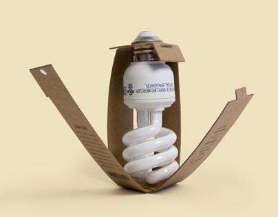 GE Energy Smart Light Bulb